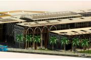 كلية صور الجامعية : فوز طلبة برنامج الهندسة المعمارية بالمركز الثاني بمسابقة مؤسسة مسقط للعمارة