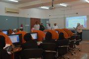 كلية صور الجامعية : دورة مجانية للمجتمع في حزمة الأوفيس (ورد، أكسيل،بوربوينت)