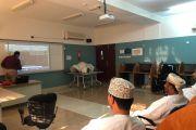 كلية صور الجامعية: دورة مجانية للمجتمع في برنامج الأوتوكاد الهندسي