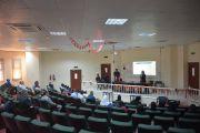 SUC : A workshop & practical training by The Public Authority of Civil Ambulance & Defence (Sur)