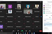كلية صور الجامعية : ندوة إفتراضية حول دور جمعية المهندسين العمانية في خدمة المجتمع